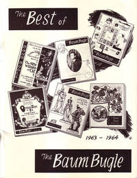 The Best of the Baum Bugle 1963-1964
