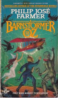 A Barnstormer In Oz
