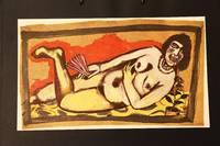 Sturm livre d'images N°V : Les peintres expressionnistes