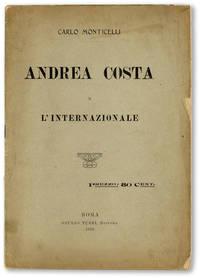 Andrea Costa E L'Internazionale