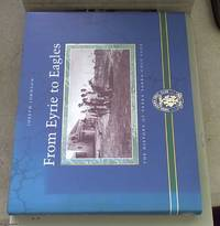 image of From Eyrie to Eagles; A History of Yarra Yarra Golf Club