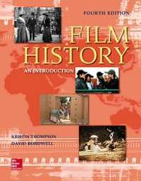 Film History: An Introduction by Kristin Thompson - 2018-06-15 - from Books Express (SKU: 0073514241)