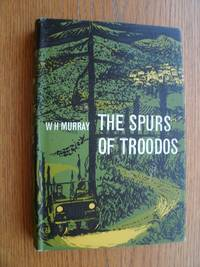 The Spurs of Troodos