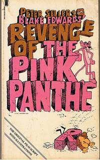 image of REVENGE OF THE PINK PANTHER
