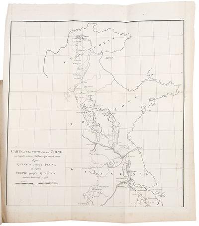Voyages a Peking, Manille et L'Ile de...