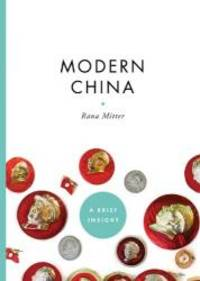 image of Modern China (A Brief Insight)