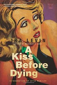 image of A Kiss Before Dying (Pegasus Classics)