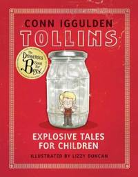 image of Tollins : Explosive Tales for Children