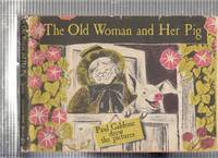image of The Old Woman and Her Pig: A Folk Tale