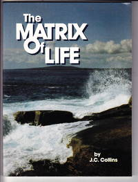 image of The Matrix of Life:  A View of Natural Molecules from the Perspective of Environmental Water
