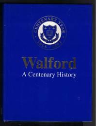 WALFORD A Centenary History 1893-1993