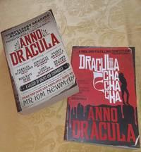 Anno Dracula Ser.: Anno Dracula & Dracula Cha Cha Cha
