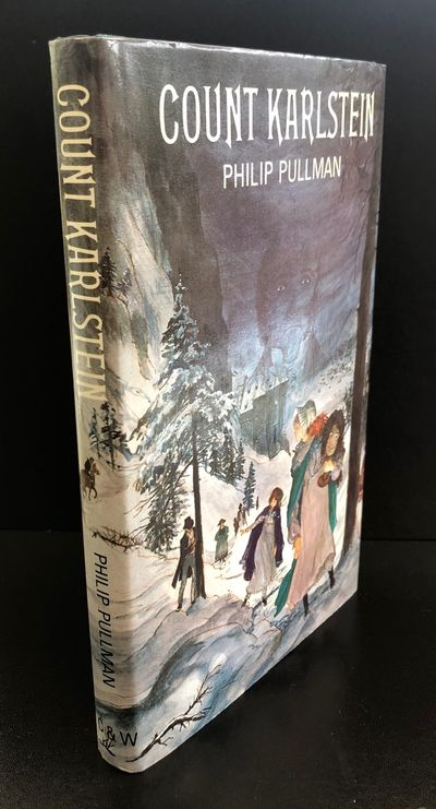 Count Karlstein : Signed By The Author