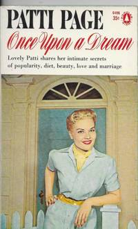 Once Upon A Dream by  Patti Page - Paperback - 1960 - from Ridge Road Sight and Sound (SKU: 78059)