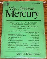The American Mercury, December 1934