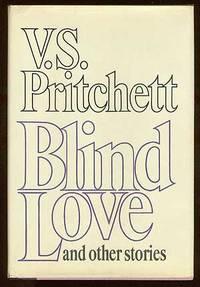New York: Random House, 1969. Hardcover. Near Fine/Near Fine. First American edition. Edges of the b...
