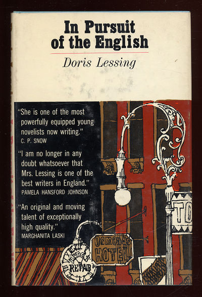 New York: Simon & Schuster, 1961. Hardcover. Fine/Near Fine. First edition. Fine in a near fine dust...