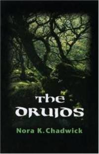 image of The Druids (University of Wales Press - Writers of Wales)