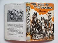 image of The tale of two horses: the story of Mancha and Gato