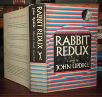 RABBIT REDUX by  John Updike - First Edition; Early Printing - 1971 - from Rare Book Cellar (SKU: 67417)