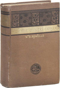 image of The Rise of Silas Lapham