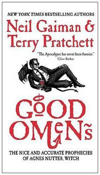 image of Good Omens: The Nice and Accurate Prophecies of Agnes Nutter, Witch, Assorted