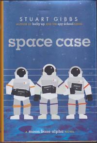 Space Case (Moon Base Alpha, 1)