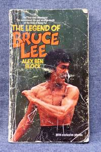 Legend of Bruce Lee, The