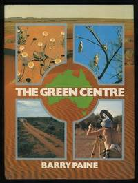 The Green Centre [*SIGNED*]