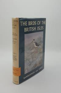 THE BIRDS OF THE BRITISH ISLES Volume X.