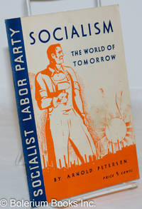 image of Socialism: the world of tomorrow