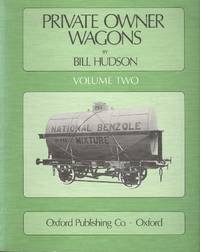 Private Owner Wagons [ Volume 2 ].