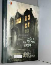 CHUTE DE LA MAISON USHER
