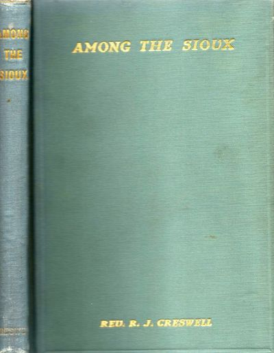 Minneapolis: The University Press, 1906. First Edition. Hardcover. Very good. 12mo. , 109 pages. Por...