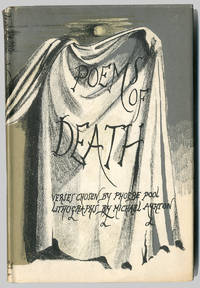 POEMS OF DEATH by  Phoebe [ed] Pool - Hardcover - 1965 - from William Reese Company - Literature ABAA-ILAB and Biblio.com