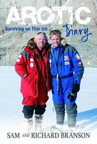 Arctic Diary : Surviving on Thin Ice