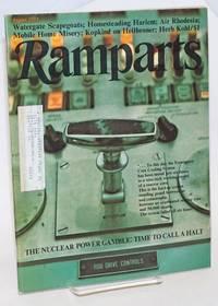 Ramparts volume 13, number 1, August 1974