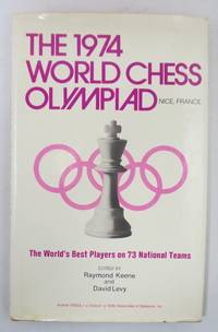 image of The 1974 World Chess Olympiad