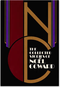 image of The Collected Stories of Noel Coward.
