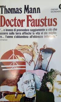 Doctor Faustus - La vita del compositore