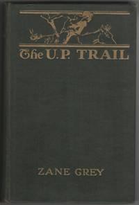 image of The U. P. Trail A Novel