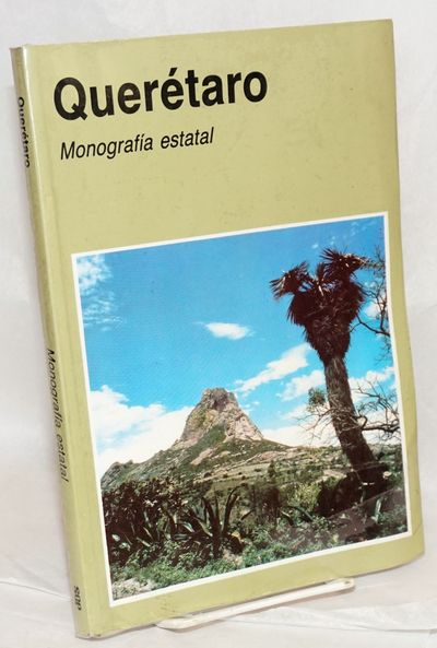 Mexico D. F.: SEP, 1997. Paperback. 252p., profusely illustrated in the text with photos, drawings, ...