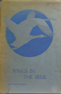 Wings in the Blue
