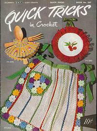 Quick Tricks in Crochet, Book No. 267