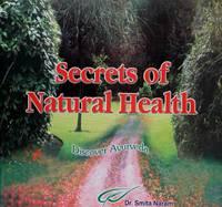 image of Secrets of Natural Health