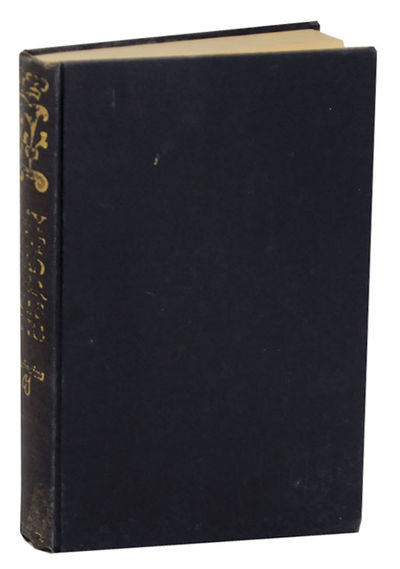 New York: Harper and Brothers Publishers, 1948. Hardcover. 200 pages. An important reference book fr...