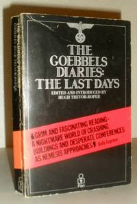 The Goebbels Diaries: The Last Days