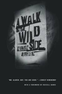 image of A Walk on the Wild Side