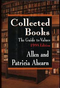 image of COLLECTED BOOKS: THE GUIDE TO VALUES 1998 EDITION