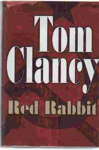 image of Red Rabbit Author Signed